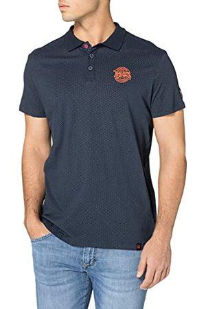 Timezone Heren Poloshirts - Peached Jersey Polo T-shirt voor heren