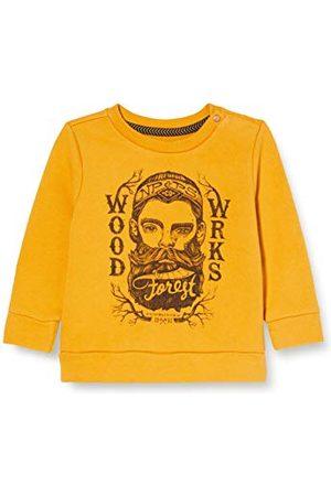 Noppies Jongens Sweaters - Jongens B Sweater Ls Morton Sweatshirt