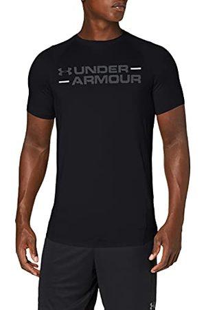 Under Armour Heren Shirts - Mens 1327248-001_S T-shirt, , S
