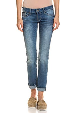 Mustang Gina Straight Jeans voor dames