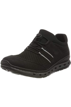 Rieker L22X0, Sneaker Dames 38 EU