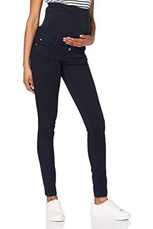 Noppies Dames OTB Skinny Avi Midnight Blue Jeans