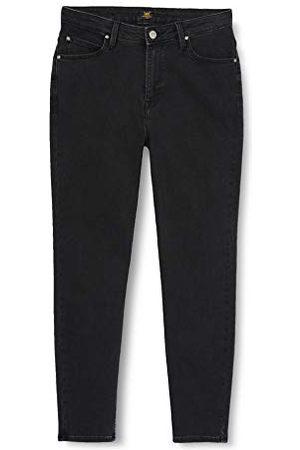 Lee Scarlett High Jeans voor dames