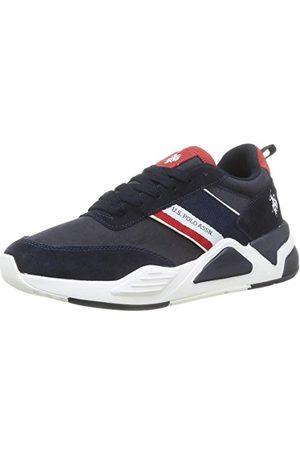 Ralph Lauren US: Polo ass. Dave1, schoenen met veters voor heren.