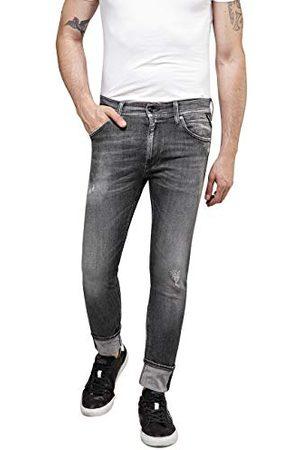 Replay Heren Skinny - Jondrill Skinny jeans voor heren.