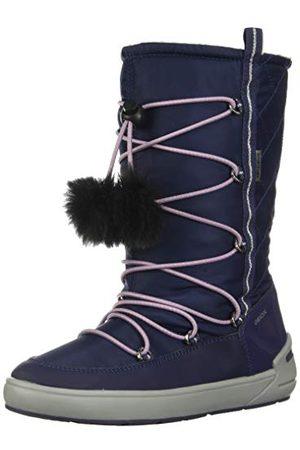 Geox J949SB0FU50, sneeuwlaarzen meisjes 24 EU