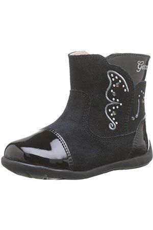 Geox B9451C022HH, pantoffels baby-meisjes 19 EU