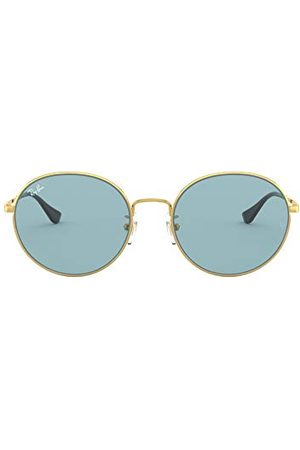 Ray-Ban Team Wang X RB3612-001/80 Zonnebril, Gold (ORO), 56.0