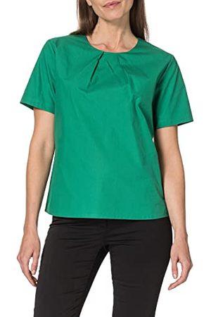 Seidensticker Zijdesticker dames Fashion korte mouw blouse