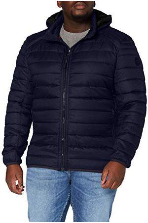 s.Oliver Gewatteerde jas voor heren