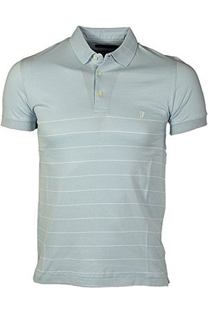 French Connection Franse verbinding mannen zomer ontworpen streep poloshirt