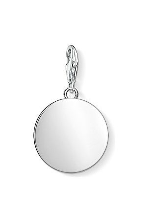 Thomas Sabo Clasp Charms 925_sterling_zilver 1636-001-21