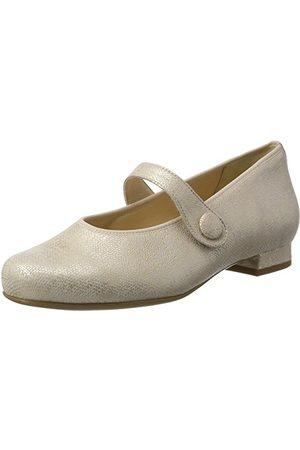 Hassia 3-300946, dichte ballerina's dames 38 EU