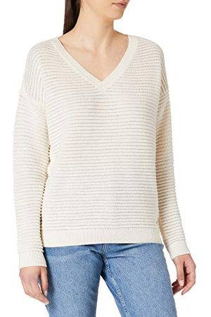 TOM TAILOR Dames Pullovers - Dames Ottoman Pullover