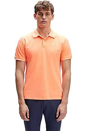 North Sails Heren Poloshirts - Polo S/S W/Embroidery heren
