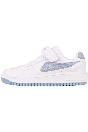 Kappa Jongens Sneakers - 260852NCK, Sneaker Unisex-Kind 25 EU