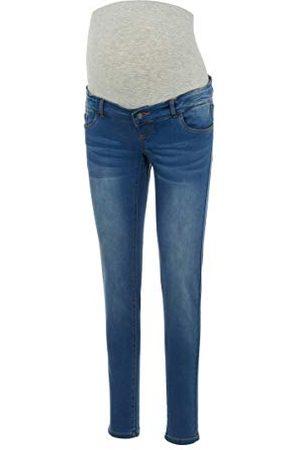 Mama Licious Dames Slim - Mlfifty 002 Slim Jeans Noos voor dames