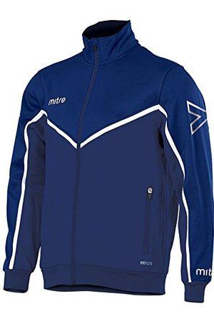 Mitre Heren Jassen - Primero Poly Football Training Track Jacket voor heren