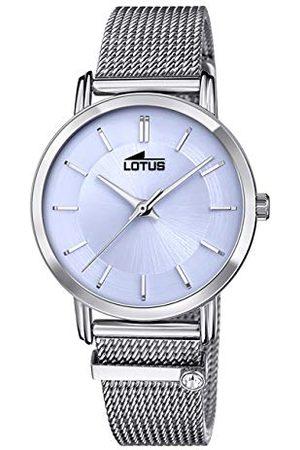 Lotus Heren Horloges - Klassiek horloge 18737/3