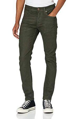 G-Star Heren Jeans 3301 Slim Colored