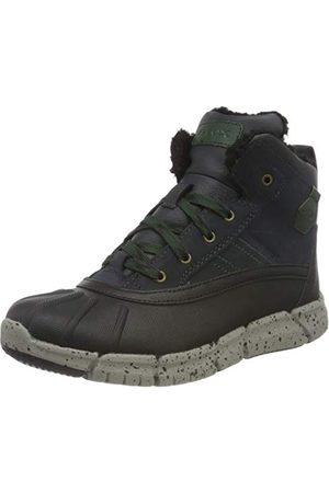 Geox J049XD0CL54, hoge sneakers Jongens 33 EU
