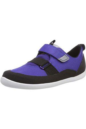 Clarks 261412387, Lage Top Sneakers voor jongens 49 EU