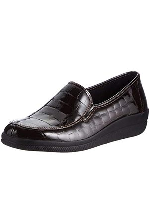 Comfortabel Dames Loafers - 942647, slipper dames 38 EU Weit