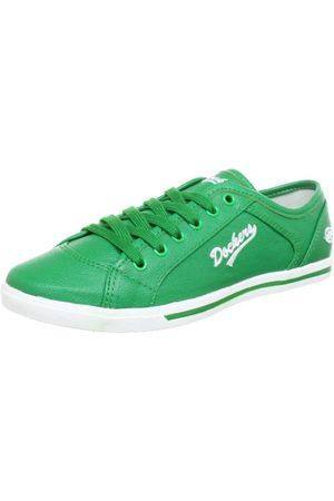 Dockers Jongens Sneakers - 327100-311767, Vetersluiting uniseks kinderen 31 EU