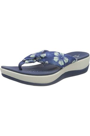 Clarks Dames Sandalen - 261599394, slipper dames 42 EU