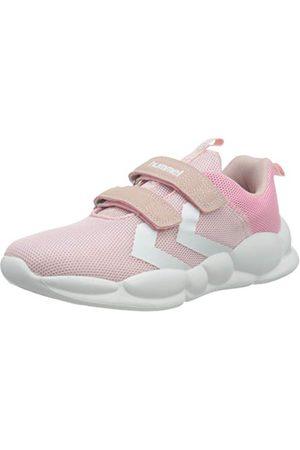 Hummel 212380, Lage Top Sneakers uniseks kinderen 30.5 EU