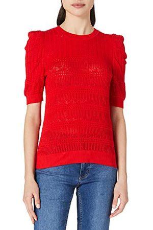 Morgan Dames Pullovers - Dames pullover met ronde hals