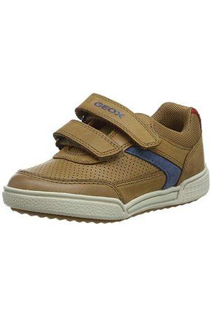 Geox Jongens Lage schoenen - J02BCA0CLBU, lage sneakes Jongens 39 EU