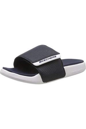 Skechers Heren Sandalen - 51729, Open teen sandalen Heren 48 EU