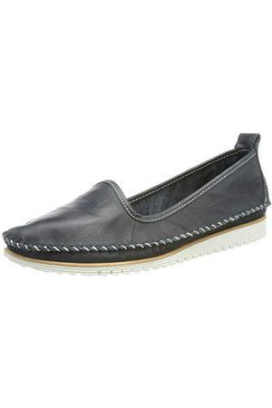 Andrea Conti Dames Loafers - 0021711, slipper Dames 36 EU