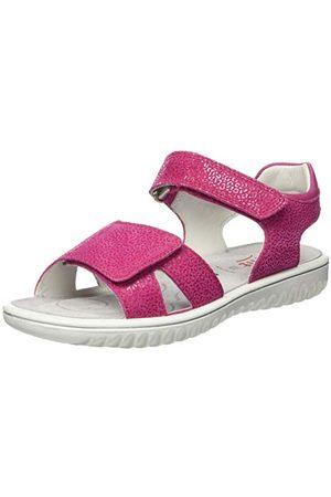 Superfit Meisjes Sandalen - 609004, sandalen Meisjes 33 EU