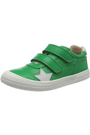Bisgaard Jongens Sneakers - 40353.120999999999, Lage sneakers Unisex-Kind 34 EU
