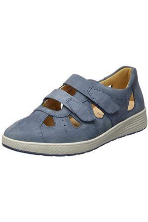 Ganter Dames Loafers - 9-208152-34000, slipper dames 34.5 EU X-Weit