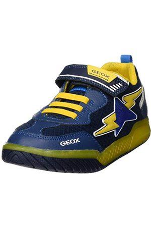 Geox Jongens Lage schoenen - U52T5C02214, laag Jongens 34 EU
