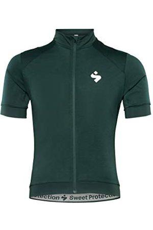 Sweet Protection Heren Shirts - Heren Crossfire Merino Ss Jersey M Jersey