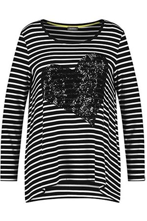Samoon Dames Shirts - T-shirt voor dames
