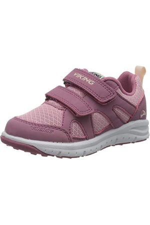 Viking Meisjes Lage schoenen - 3-48920, laag kinderen 27 EU