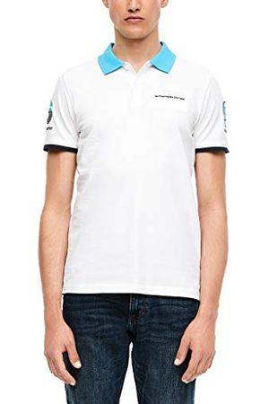 s.Oliver Heren Poloshirts - Poloshirt voor heren