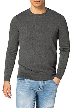 Superdry Heren Cotton Crew Knit Pullover Sweater