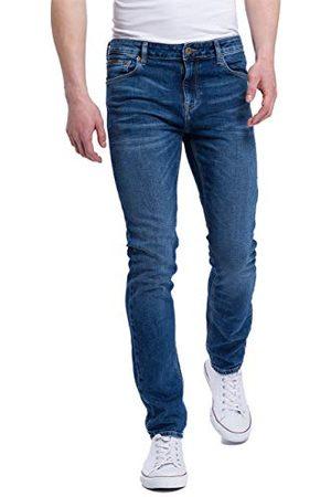 Cross Heren Skinny - Travis Skinny Jeans voor heren