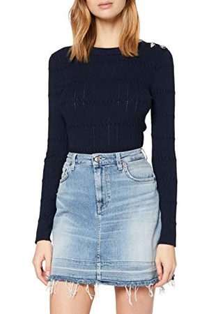 7 for all Mankind A Line Skirt Jeans voor dames