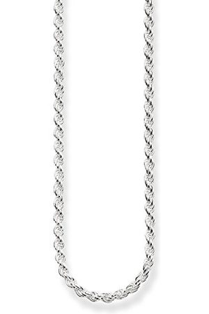 Thomas Sabo Damesketting zonder hanger 925 sterling KE1348-001-12-L60