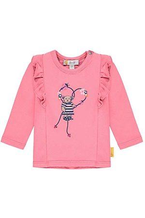 Steiff T-shirt met lange mouwen voor babymeisjes.