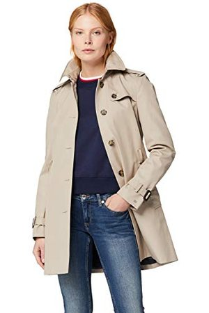 Tommy Hilfiger Heritage Single Breasted trenchcoat voor dames