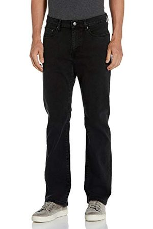 Amazon Heren Straight-fit Stretch Bootcut Jean , ,31W / 28L