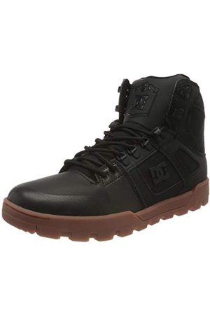 DC ADYB100009, hoge sneakers heren 45 EU